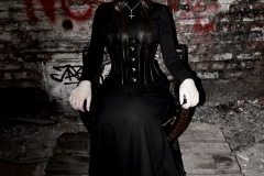 flothic darkart darkbeauty throne 16