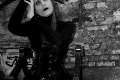 flothic darkart darkbeauty throne 17