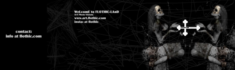 FLOTHIC ART Logo